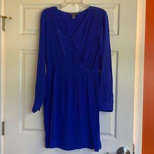Charlie Jade Royal Dress
